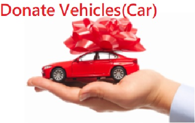 DONATE A VEHICLE (car)